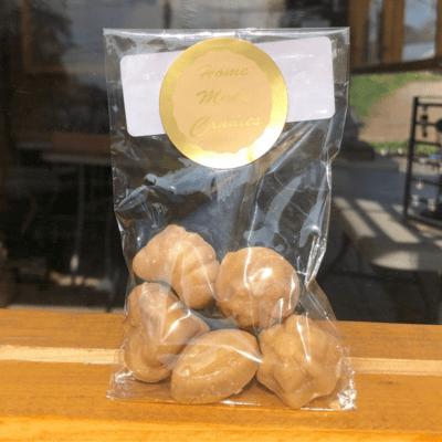 Bergeron Mini Maple Candies