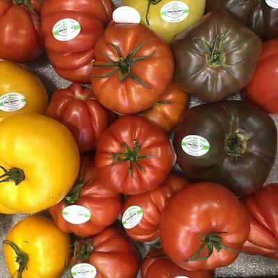 Tomatoes, Heirloom - 1 lb **
