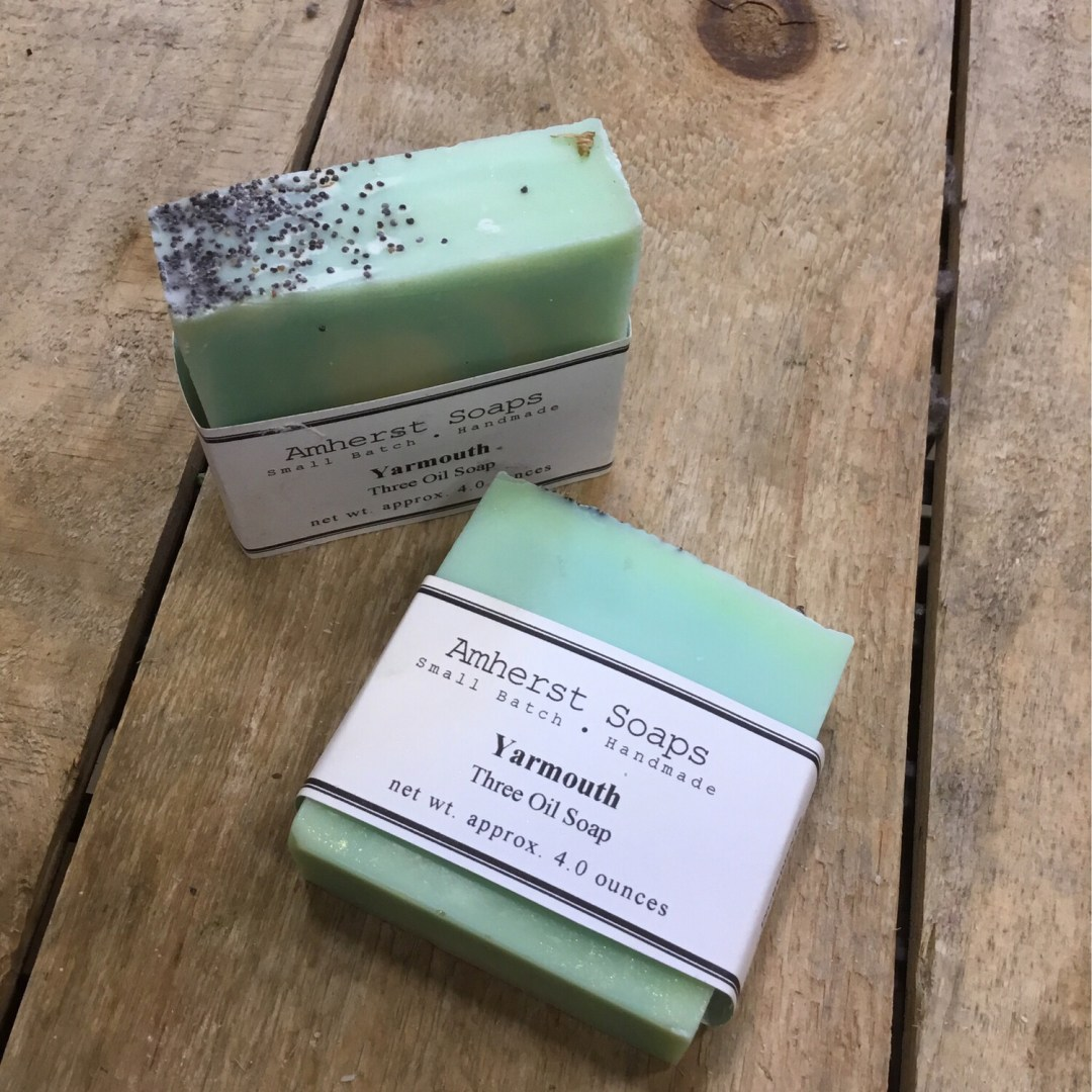 Amherst Soap Yarmouth