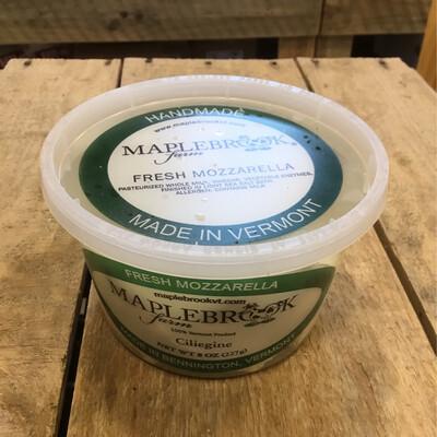Maplebrook Mozzarella Ciliegine 8 oz.
