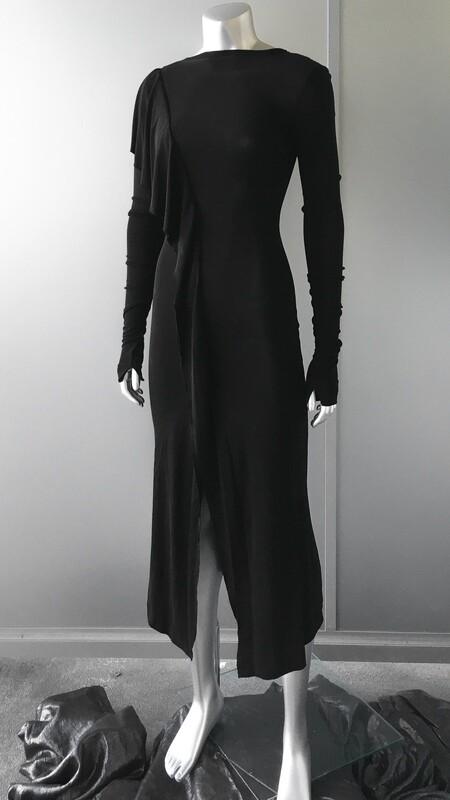 JP GAULTER DRESS