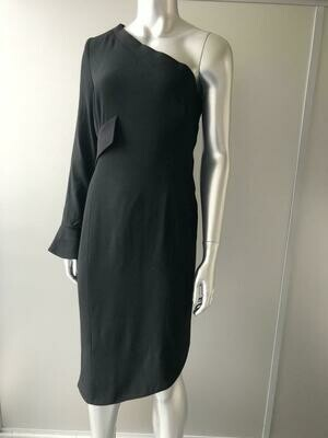 GIANFRANCO FERRE WOOL DRESS