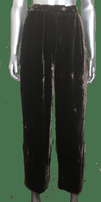 Vintage Giorgio Armani Trousers
