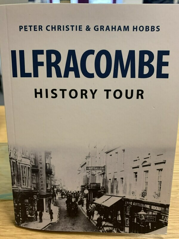 Ilfracombe History Tour