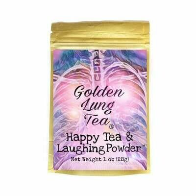Happy Tea & Laughing Powder 1oz