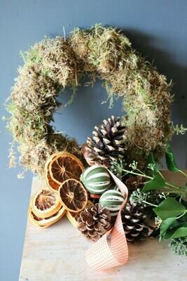 DIY Wreath-Making Kit