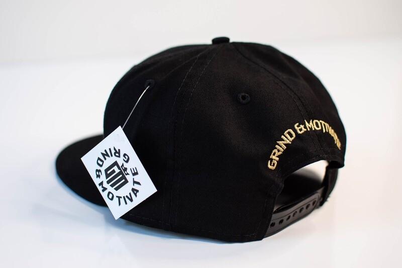 Snapback, Hat