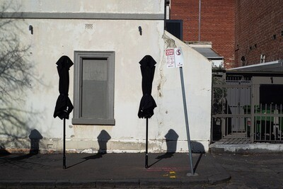 Carlton Umbrellas A2 Size