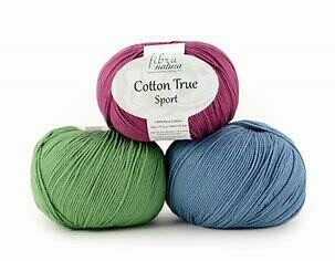 Cotton True Sport