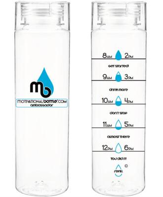 Ambassador Bottle®
