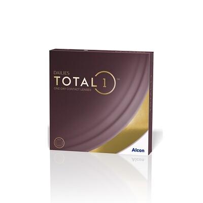 DAILIES TOTAL1® da 90