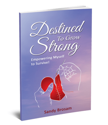 Destined To Grow Strong - PDF E-book