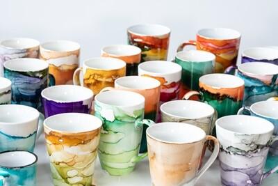 Your Mug, Your Style