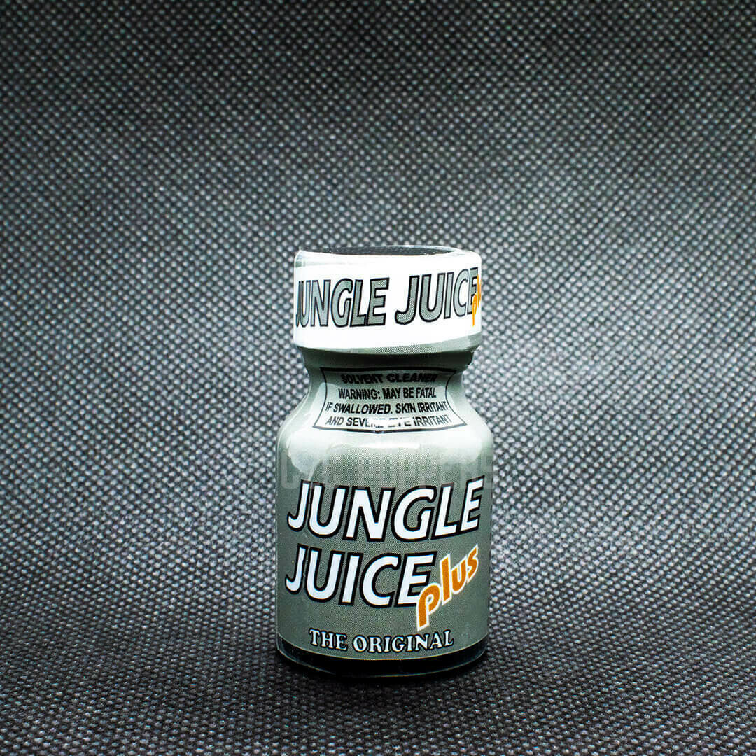 Jungle Juice Plus Cleaner