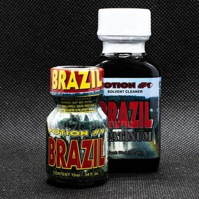 Brazil Poppers