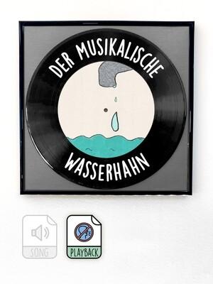 Der musikalische Wasserhahn
