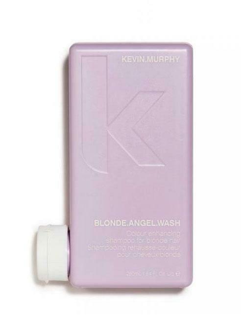 Blonde Angel Wash