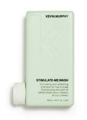 Stimulate Me Wash