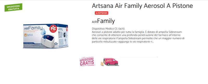 Pic Airfamily Aerosol a Pistone