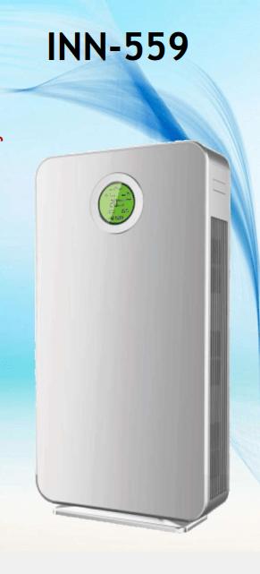 Innoliving Inn-559, purificatore d'aria Professional L