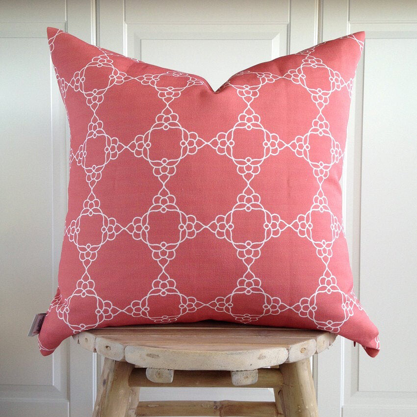 ISTANBUL DECORATIVE PILLOW - 3 colors available