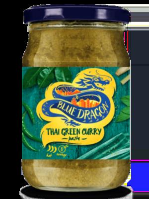 Blue Dragon Thai Green Curry 285g