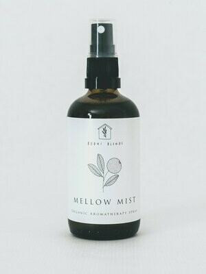 Bodhi Blends Mellow Mist 100ml