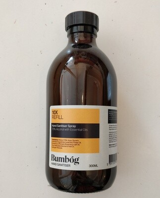 Bumbóg Hand Sanitiser 300ml