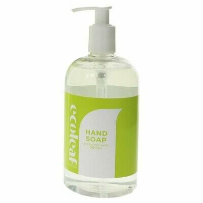 Ecoleaf Grapefruit Liquid Hand Soap 500ml