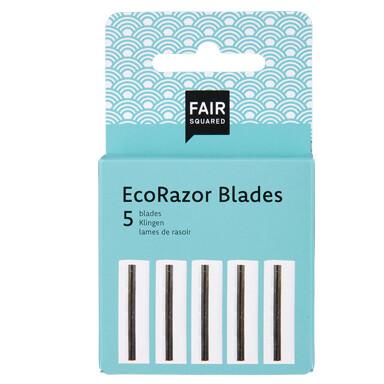 Fair Squared EcoRazor Blades x5