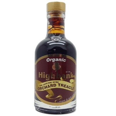 Highbank Orchards Organic Orchard Treacle 200ml