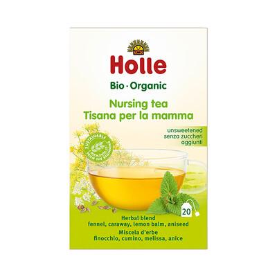 Holle Organic Nursing Tea 20 bags