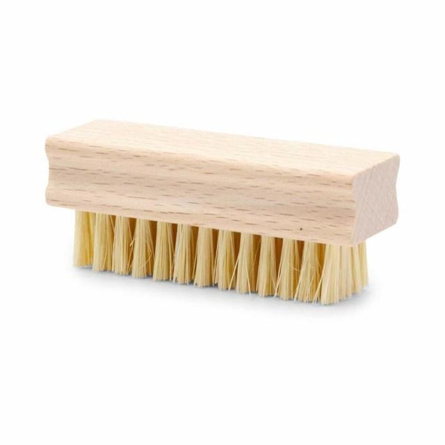 Memo Wooden Nailbrush