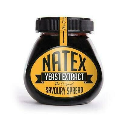 Natex Reduced Salt  Yeast Extract Spread 225g