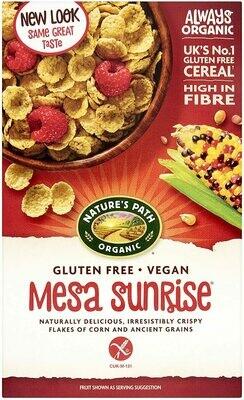 Nature's Path Mesa Sunrise Organic Cereal 335g