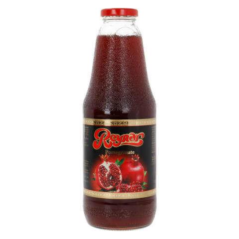 Reynar Pomegranate Juice 1Lt
