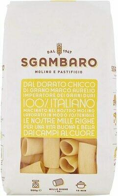 Sgambaro Pasta Mille Righe No.54 500g