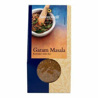 Sonnentor Organic Garam Masala Spice Mix 35g