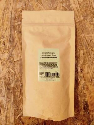 Small Changes Stevia Leaf Powder 70g