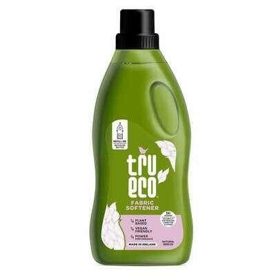 Tru Eco Fabric Softener Natural Breeze 1.5Lt