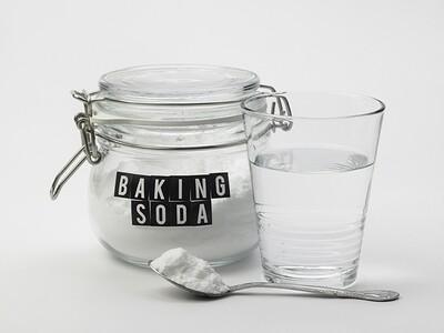 Sodium Bicarb Powder Refill 100g