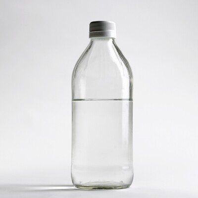 Distilled Vinegar Refill 100g