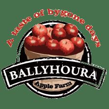 Ballyhoura Cider Vinegar & Mother Refill 100ml