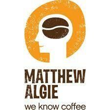 Matthew Algie Gaia Organic Coffee Bean 100g