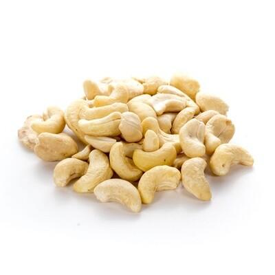 Loose Whole Cashews 100g