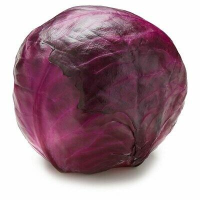 Irish Red Cabbage Each