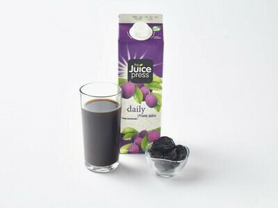 Juice Press Prune Juice 1Lt