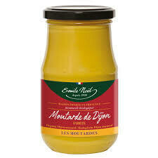 Emile Noel Organic Dijon Mustard 200g