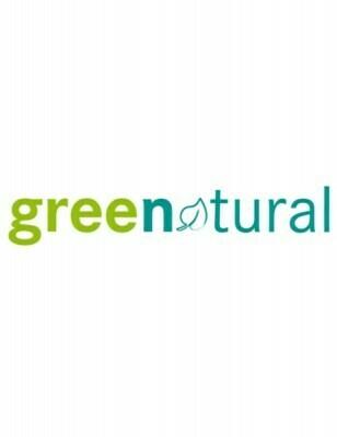 Greenatural Organic Rose Softener Refill 100ml