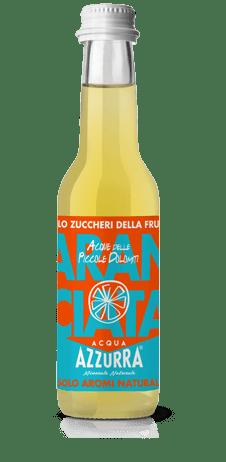 Acqua Azzurra Orange 275ml